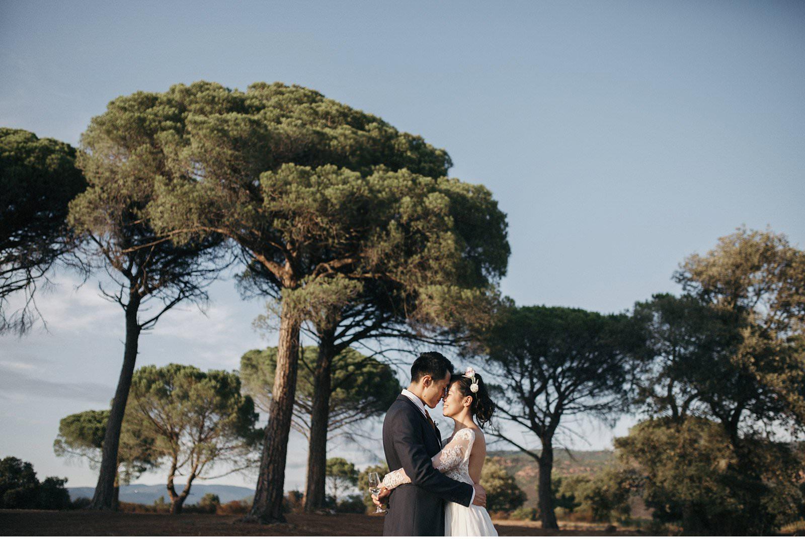 Sebastien Boudot Photographe de Mariage en Provence