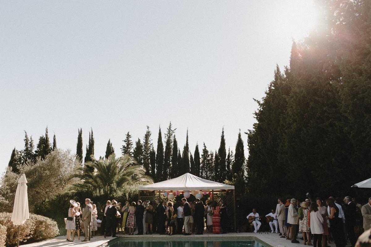 Bastide Saint Mathieu mariage photographe