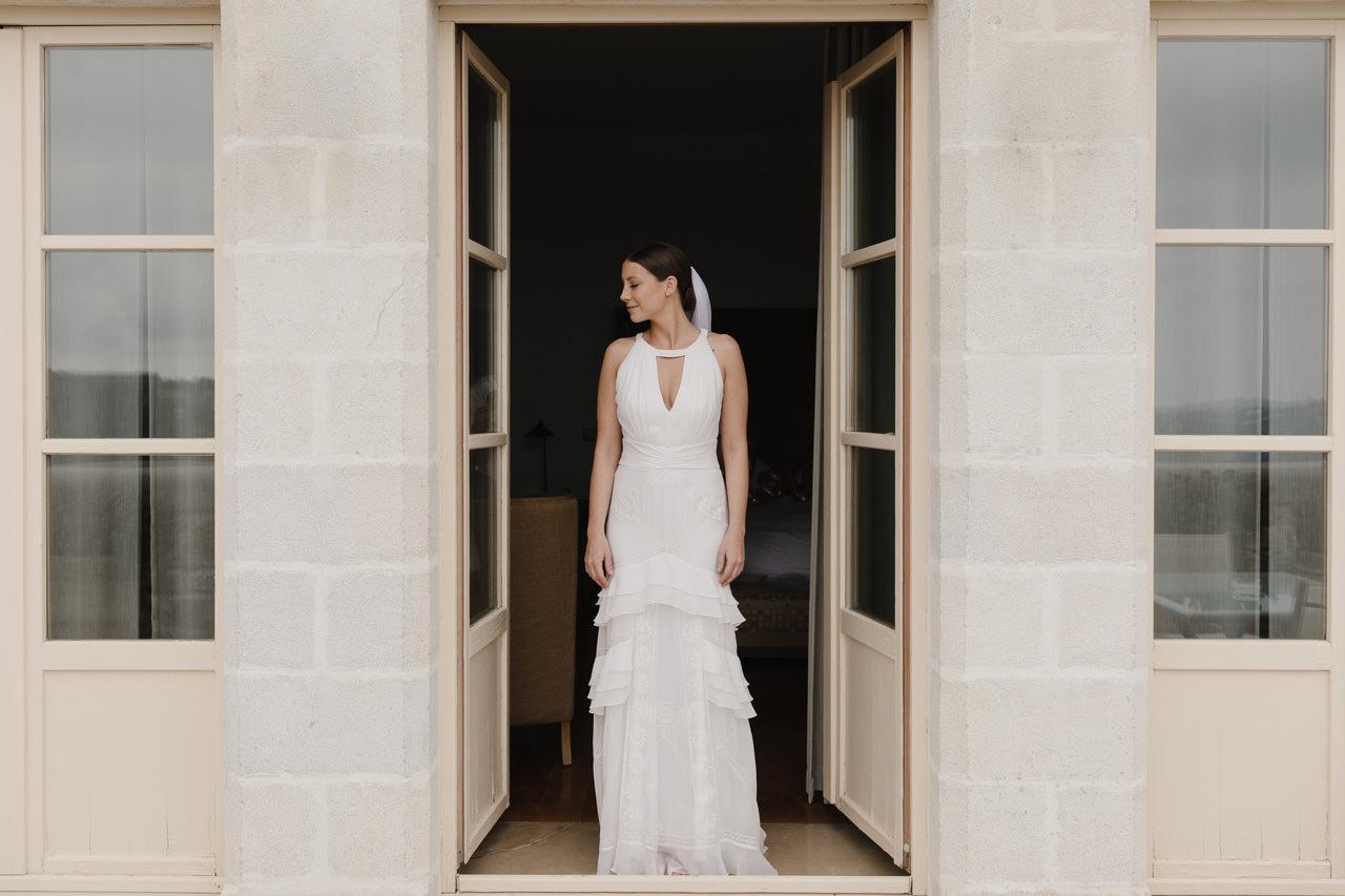 Chateau Saint Jeannet Photographe de mariage