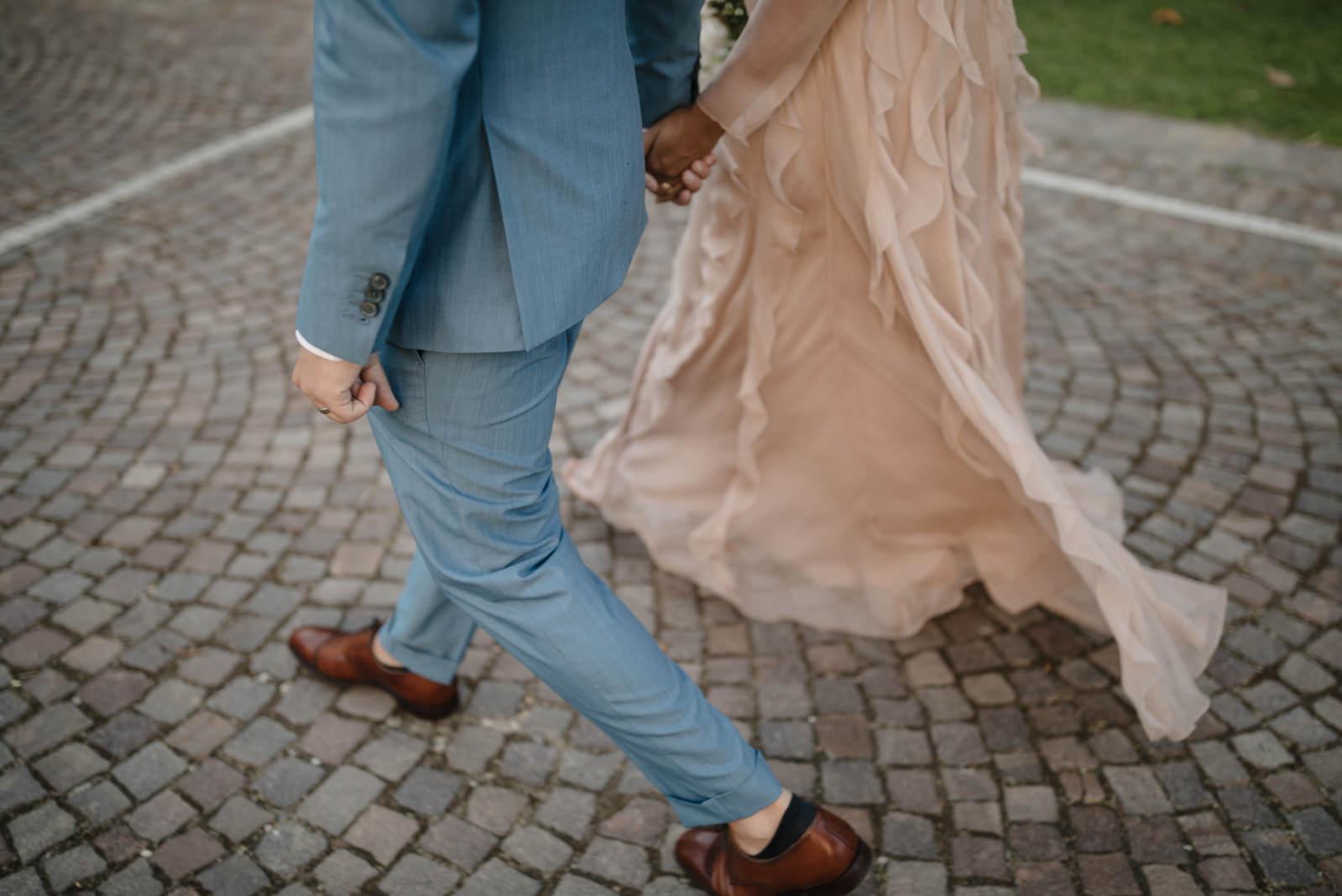 Photographe de mariage basé en Provence